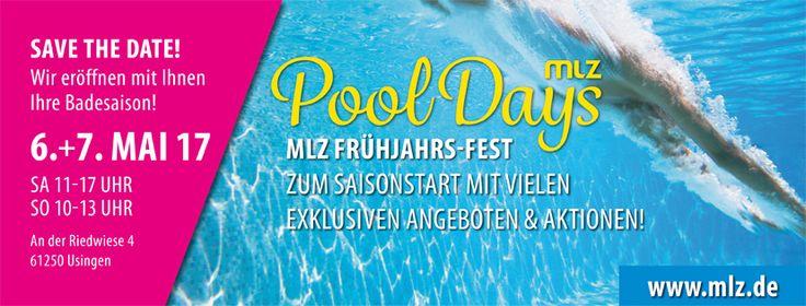 MLZ Pools & Wellness - PoolDays 2017