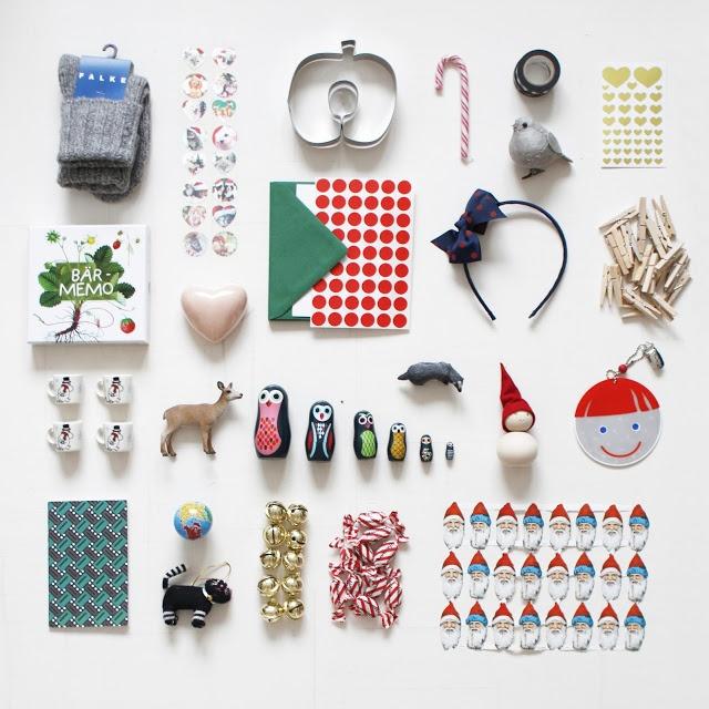 Advent Calendar Gift Ideas : Best ideas about advent calendar fillers on pinterest