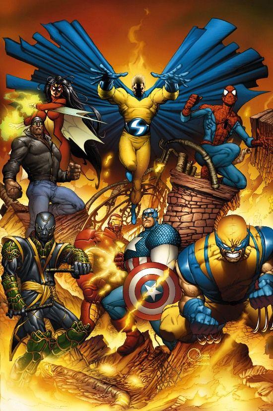25 best ideas about sentry marvel on pinterest marvel