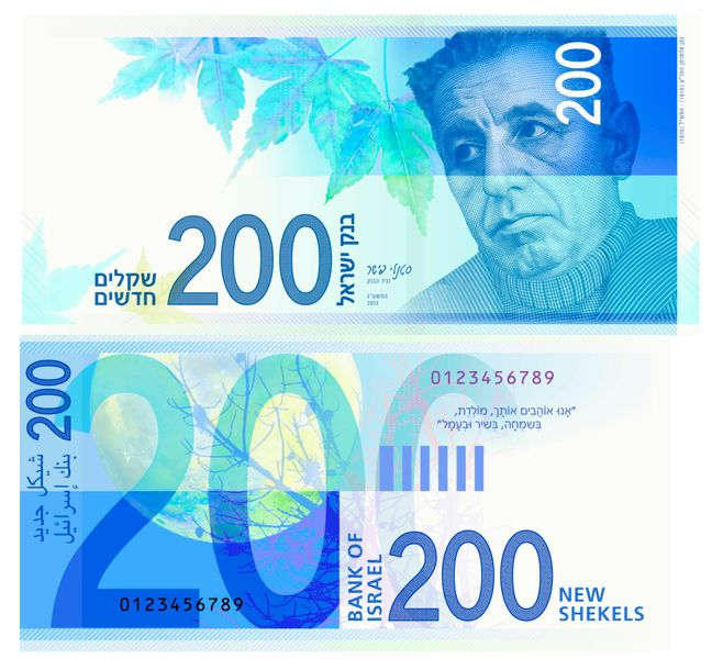 the color palette and composition of this money is similar to the ideas that I have for the composition of my own bank notes.