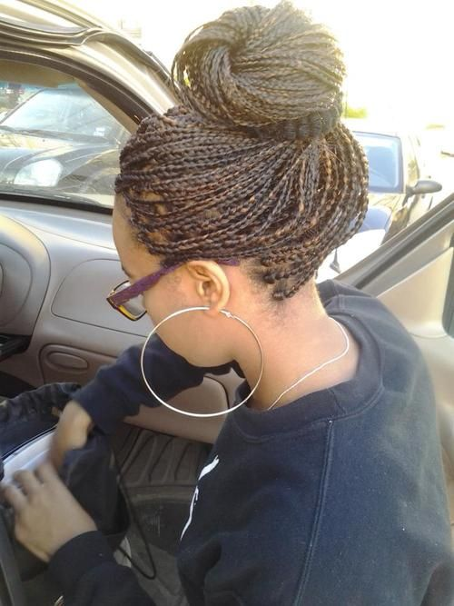 Ok I know I could never have my hair like this, but this is so gorgeous!