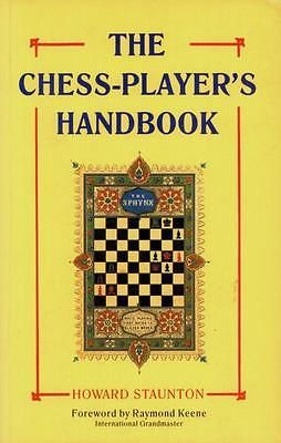 The chess-player's #handbook(paperback #book)howard #staunton-vg,  View more on the LINK: http://www.zeppy.io/product/gb/2/311433528094/