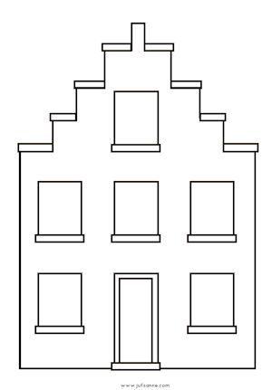 tekening huis 1