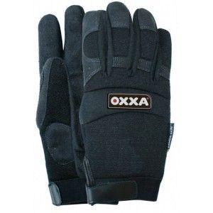 OXXA X-Mech 605 Thermo  munkavédelmi kesztyű