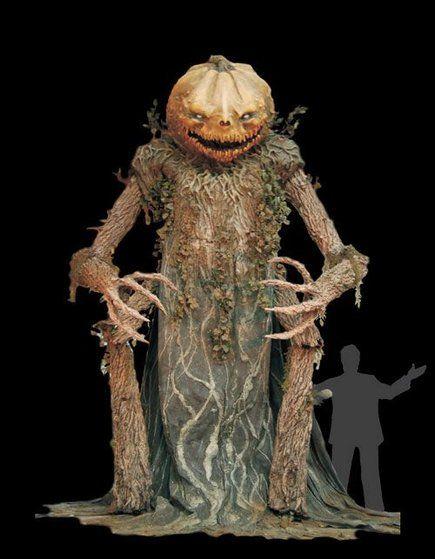 Creepy haunted tree halloweendecor spook night pinterest for Haunted tree prop