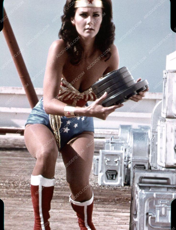271 best Wonder Woman (1975) images on Pinterest