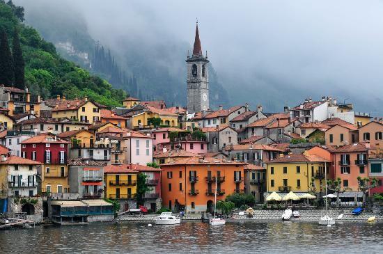 Varenna, Lecco, Italy