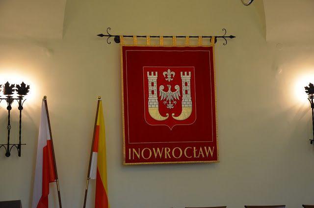 Kroniki Inowrocławskie: Listopadowa zaduma...........
