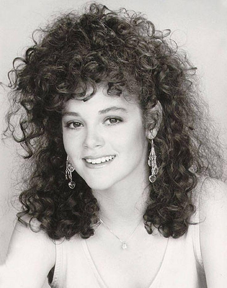 Rebecca Schaeffer, TV Actress