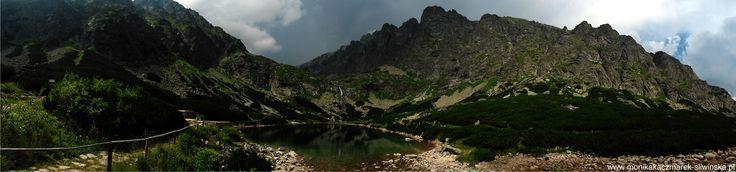 Velicka Dolina / Vysoke Tatry, Slovakia 08-2015