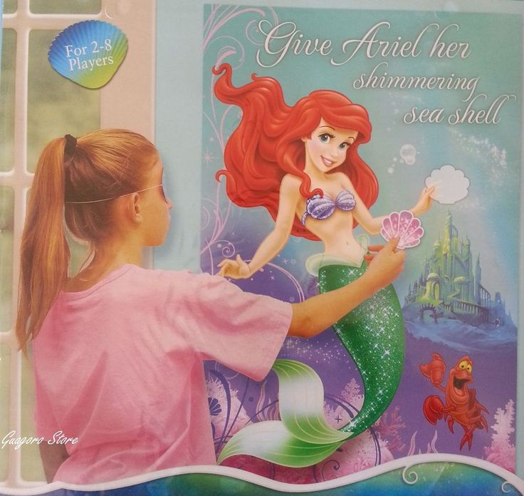 Best 25 Disney Princess Games Ideas On Pinterest: 25+ Best Ideas About The Little Mermaid Games On Pinterest