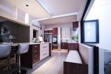 Stunning Kitchens in Exclusive properties found on myRoof.co.za
