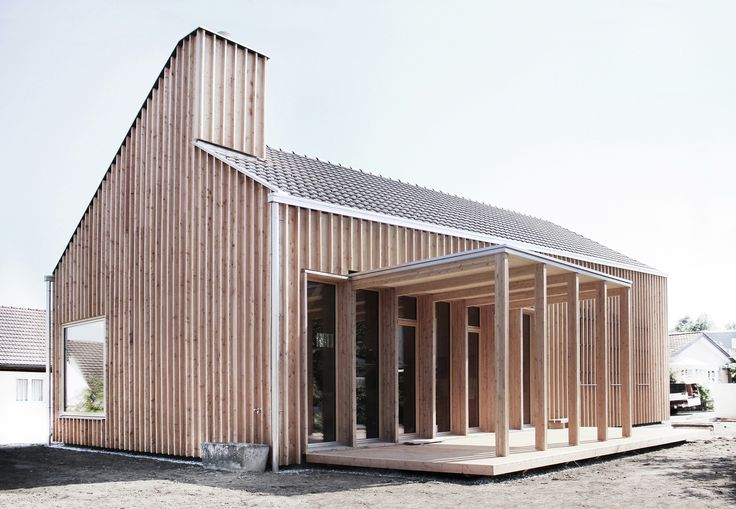 Gallery - House at the Lake of Constance / Tom Munz Architekt - 1