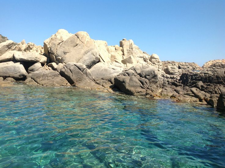 Rocce Capo Spartivento