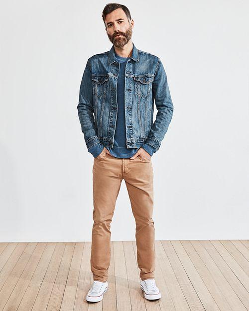 afa4fac4d Levi's - Shelf Denim Trucker Jacket | Gift Ideas in 2019 | Jackets ...