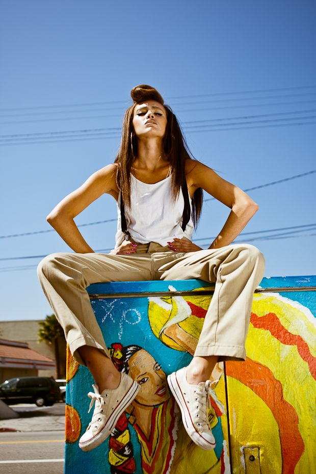 chola style clothes - photo #38