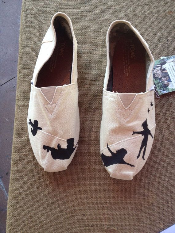 Hey, I found this really awesome Etsy listing at https://www.etsy.com/listing/178702970/peter-pan-toms