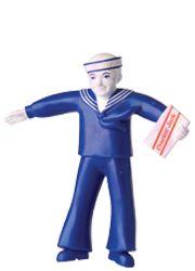 Character Study: Sailor Jack