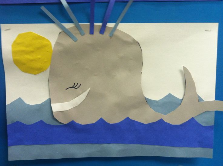 whale craft ideas 17 best images about whale classroom ideas on 3221