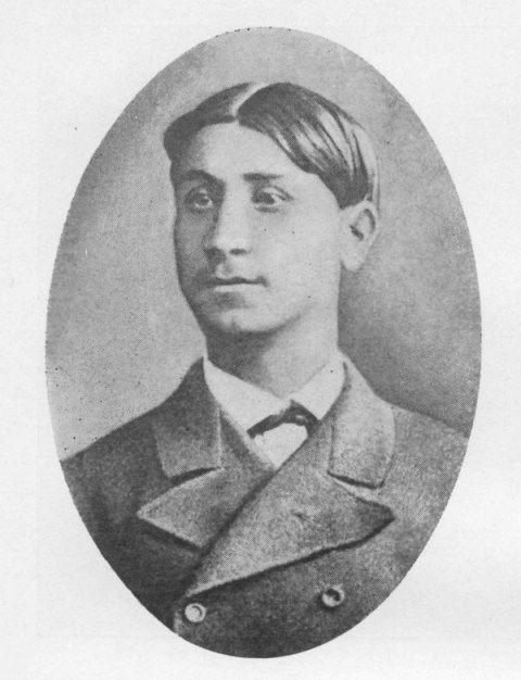 ფიროსმანი ფოტო  Niko Pirosmani (1862-1918)
