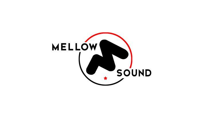 Logo for a record company. Option 3.