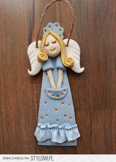 Niebieskie sukienki - Kasia Michalak-Zimnal - Picasa We… na Stylowi.pl