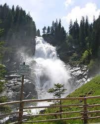 Krimmler Waterfalls   #waterfall #wasserfall #salzburg #austria #awesome #beautiful #big