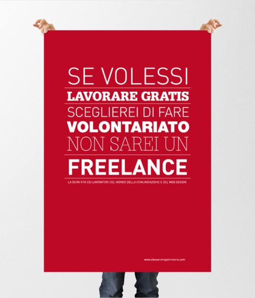 Freelance?