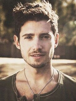 Julian Morris...he's kinda my favorite