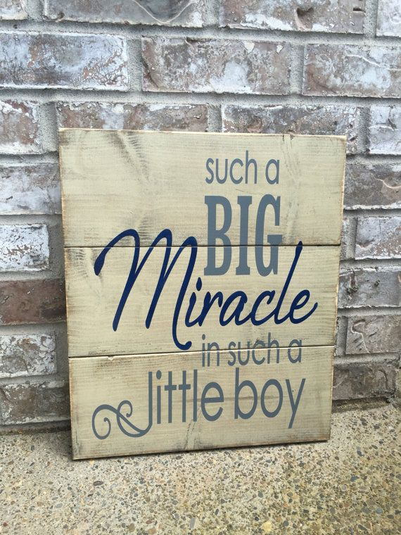 New Baby Boy  Baby Shower  Gift  New Baby  Wood by RedRoanSigns