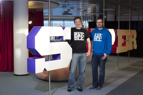 Clash of Clans maker Supercell generated $892M in revenues w