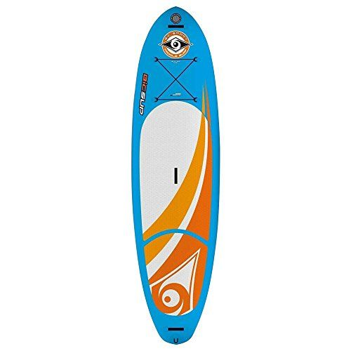 Bic Sport Stand Up Paddle Board SUP Inflatable Air Adult Blue 320Βx…