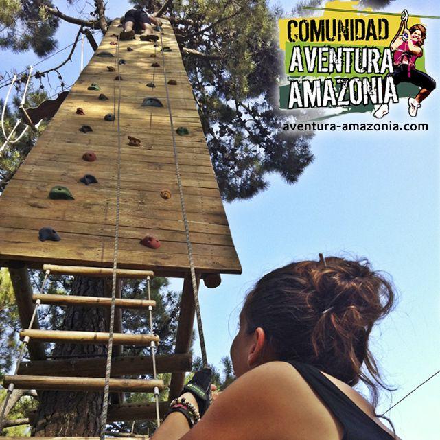 http://aventura-amazonia.com/ Marbella, imagen del comienzo del circuito deportivo.