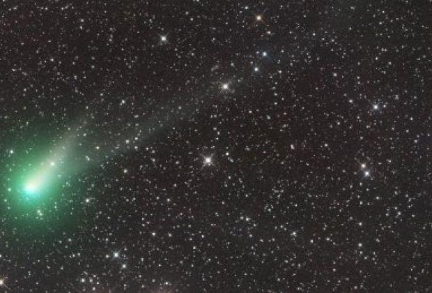 Kometa Catalina znajdzie się dzisiaj najbliżej Ziemi | tylkoastronomia.pl - kosmos bliski i daleki jak na dłoni