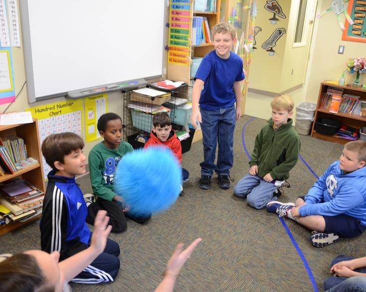 Responsive Classroom Design : Responsive classroom in rd grade http
