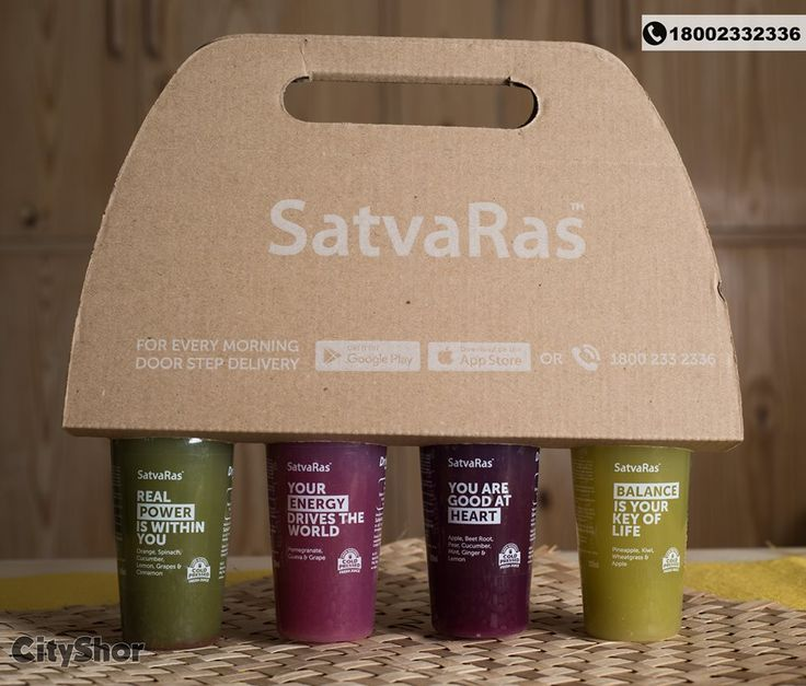 Go back to healthy living with SATVARAS' natural juices! Contact: 1800-233-2336 #Naturat #Juices #Beverages #HomeDelivery #Satvaras #CityShorAhmedabad