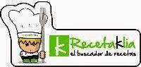 """Recetaklia""""El buscador de recetas"""""""