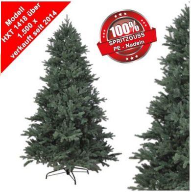 Spritzguss Weihnachtsbaum TOP deLuxe