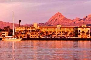Hotel La Mision Loreto, Mexico - Booking.com