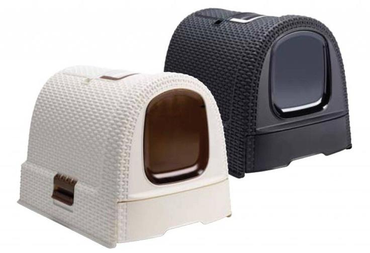 Asda Cat Litter Box