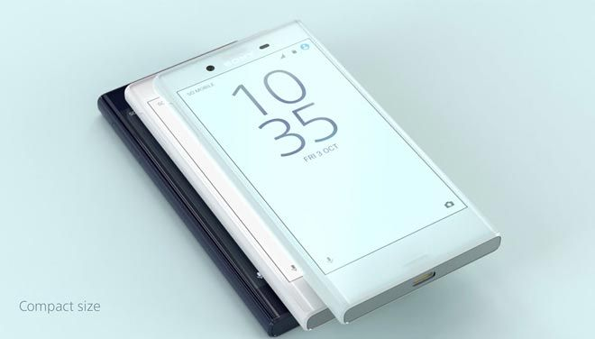 Sony Xperia X Compact User Guide and Manual Instructions
