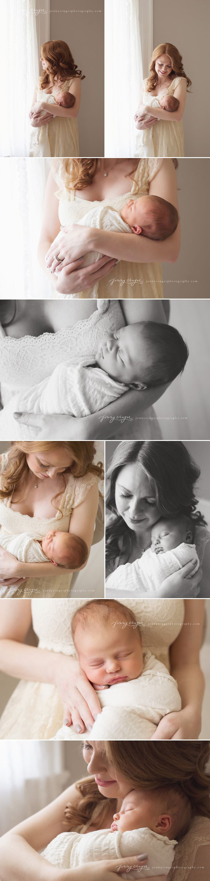 nashville newborn photographer | jenny cruger photography