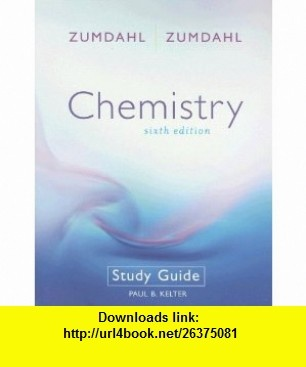 Chemistry Study Guide (9780618221622) Steven S. Zumdahl, Susan A. Zumdahl, Paul B. Kelter , ISBN-10: 061822162X  , ISBN-13: 978-0618221622 ,  , tutorials , pdf , ebook , torrent , downloads , rapidshare , filesonic , hotfile , megaupload , fileserve