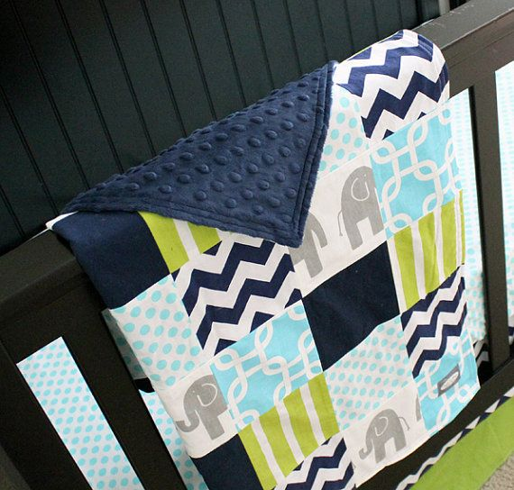 This listing is for a custom bedding set from Giggle Six Baby. Fabrics will be as pictured unless otherwise specified This listing includes:
