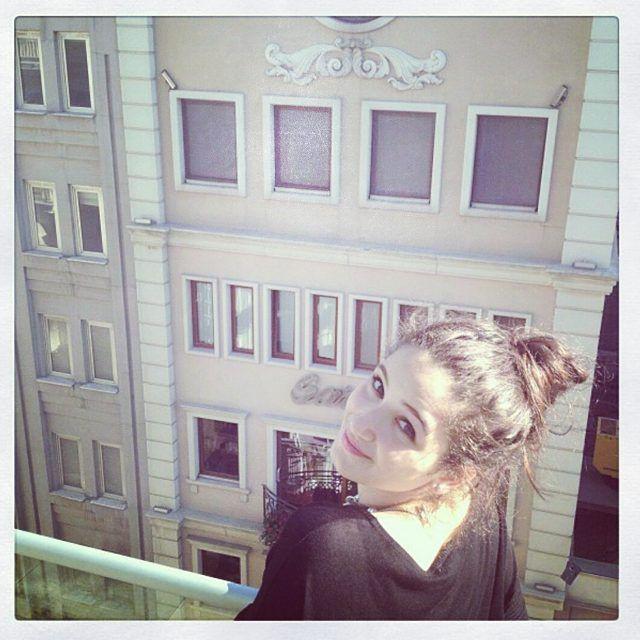 #gokceakyildiz Instagram photos | Websta