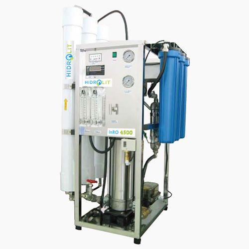 Sistema de Osmosis Inversa InRo 4500 HIDROLIT – Argentina