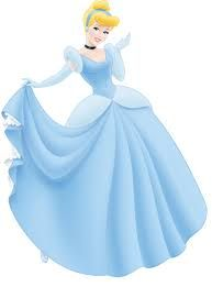How does parenting relate to an actor who plays Cinderella at Disneyland.