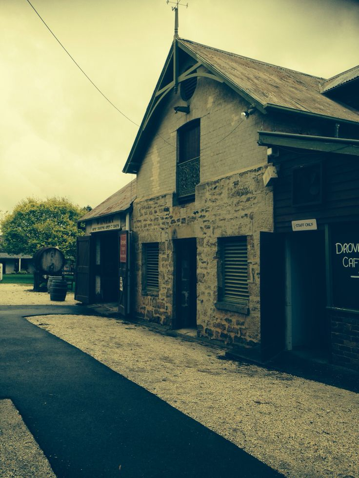 Historic cellar door @ Gledswood a Homestead & Winery, Catherine Field NSW www.gledswood.com.au