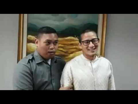 Kompilasi Vlog Ajudan Pribadi yang MEMBAKAR JIWA!