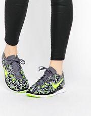 Nike | Nike Juvenate Bright Green Trainers at ASOS